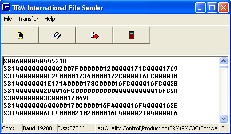 filesender download utility image